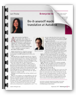 Autodesk article