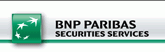 BNP securities logo