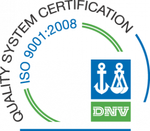 certified translation company - iso dnv