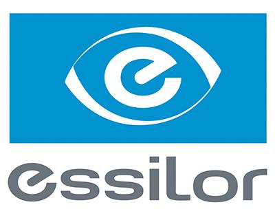 traduction pour essilor - essilor logo