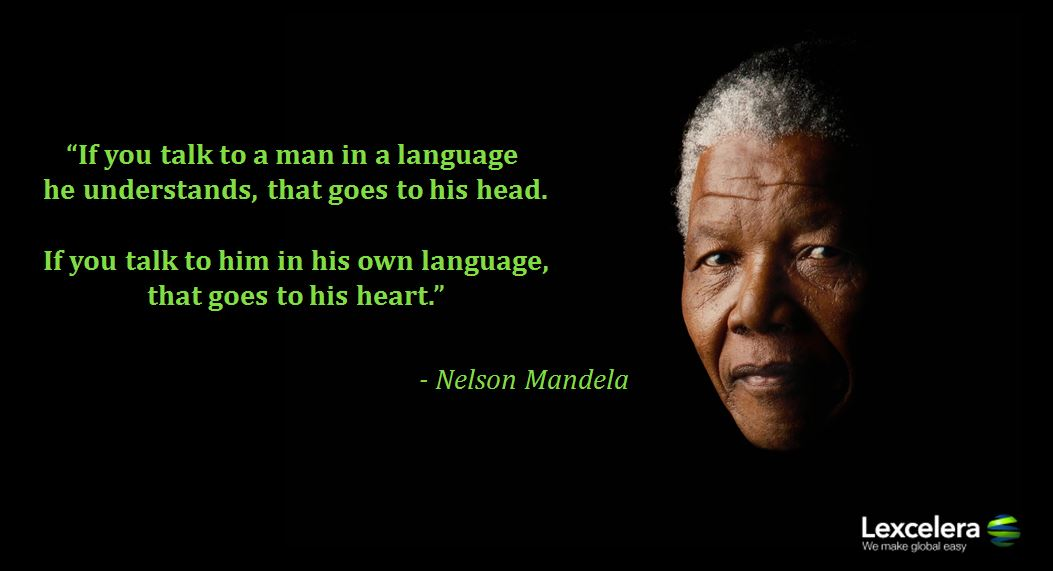 Mandela-EN Language Quote